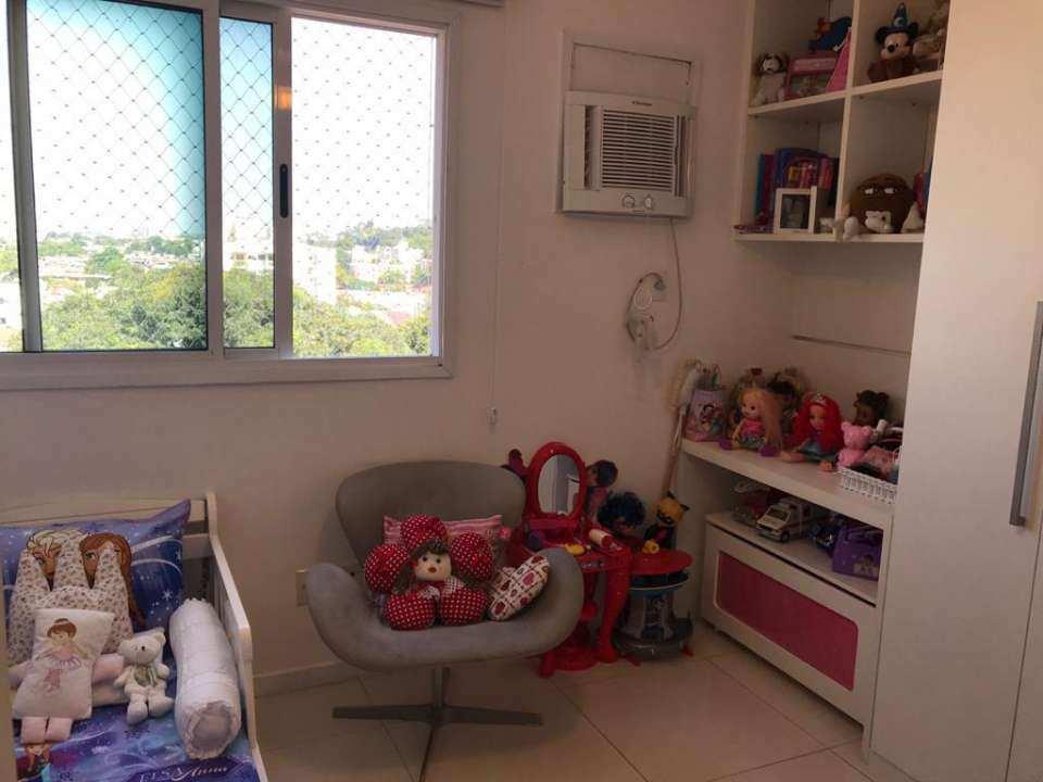 Cobertura 4 quartos à venda Rio de Janeiro,RJ - R$ 512.000 - 109COB3QPECHINCHA - 13
