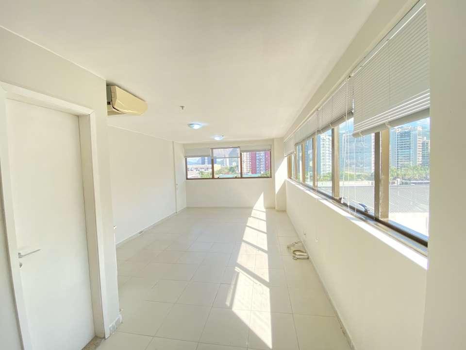 Sala Comercial 28m² para alugar Rio de Janeiro,RJ - R$ 700 - 111LCORPORATE508 - 2