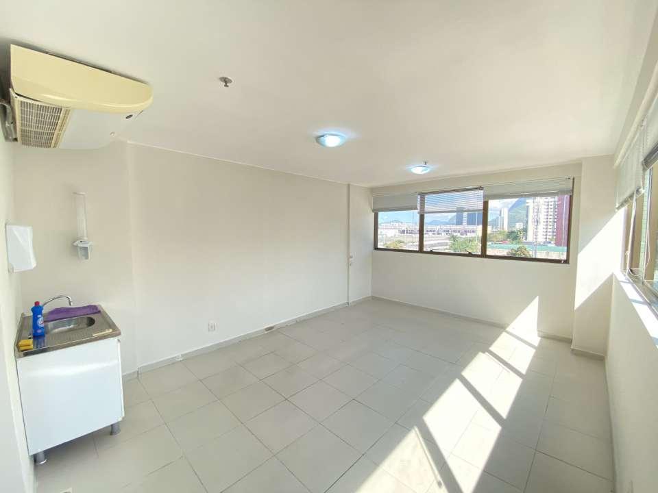 Sala Comercial 28m² para alugar Rio de Janeiro,RJ - R$ 700 - 111LCORPORATE508 - 3