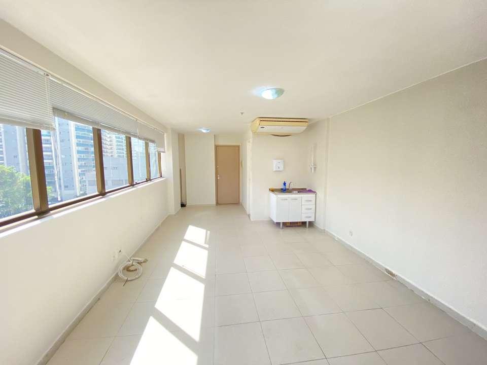Sala Comercial 28m² para alugar Rio de Janeiro,RJ - R$ 700 - 111LCORPORATE508 - 4