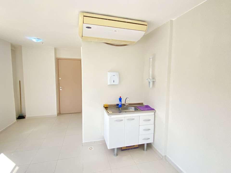 Sala Comercial 28m² para alugar Rio de Janeiro,RJ - R$ 700 - 111LCORPORATE508 - 8