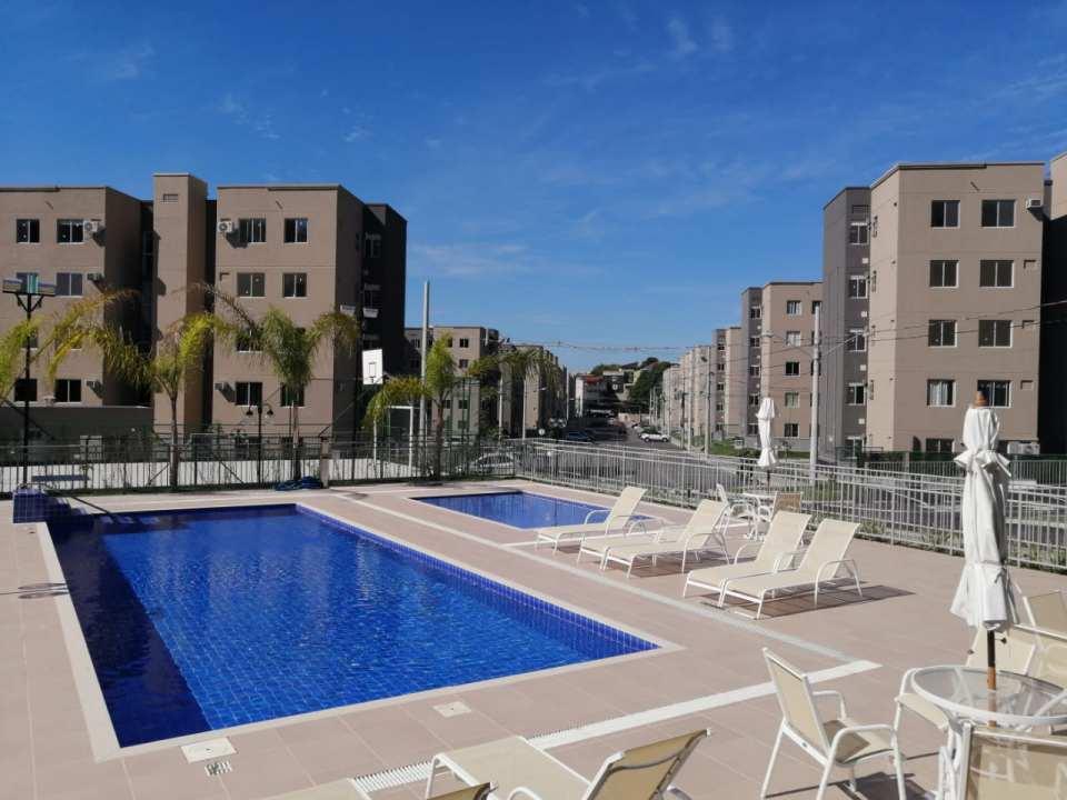 Aluguel Apartamento 2 Quartos Curicica/RJ - 390 - 2