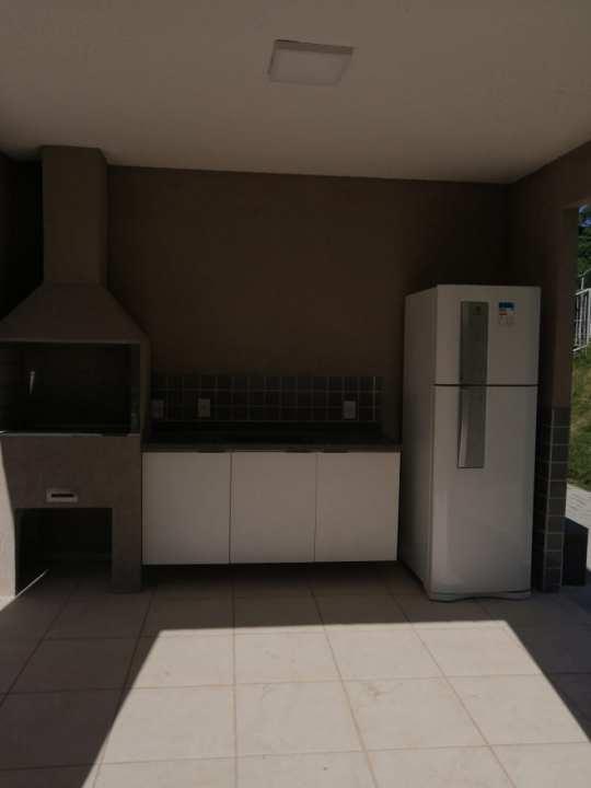 Aluguel Apartamento 2 Quartos Curicica/RJ - 390 - 5