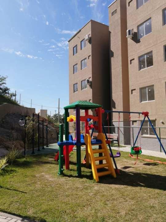Aluguel Apartamento 2 Quartos Curicica/RJ - 390 - 6