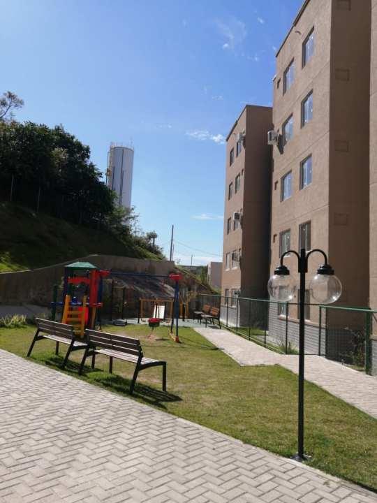 Aluguel Apartamento 2 Quartos Curicica/RJ - 390 - 8