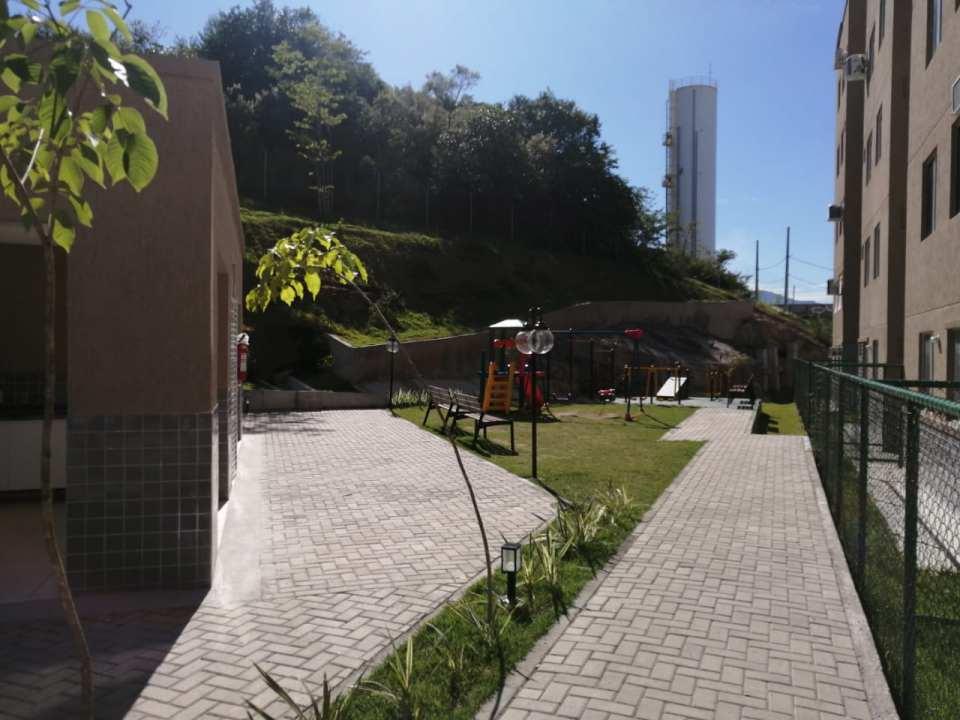 Aluguel Apartamento 2 Quartos Curicica/RJ - 390 - 10
