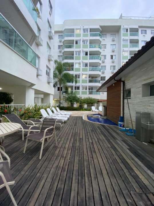 Apartamento 2 Quartos Taquara/RJ - 399 - 6
