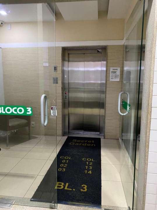 Apartamento 2 Quartos Taquara/RJ - 399 - 9