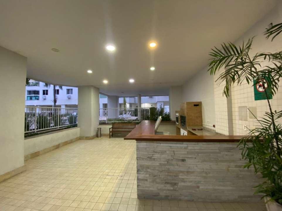 Apartamento 2 Quartos Taquara/RJ - 399 - 8