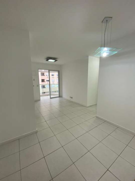 Apartamento 2 Quartos Taquara/RJ - 399 - 10