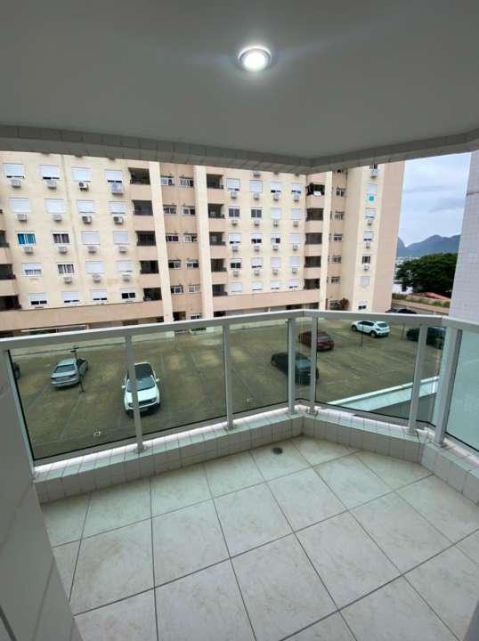 Apartamento 2 Quartos Taquara/RJ - 399 - 15