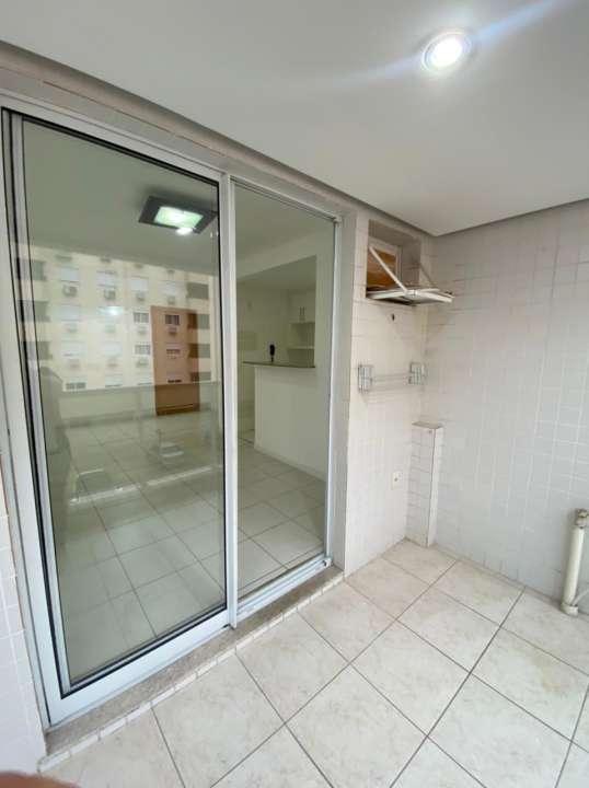Apartamento 2 Quartos Taquara/RJ - 399 - 16