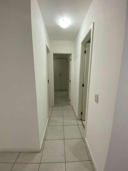 Apartamento 2 Quartos Taquara/RJ - 399 - 17