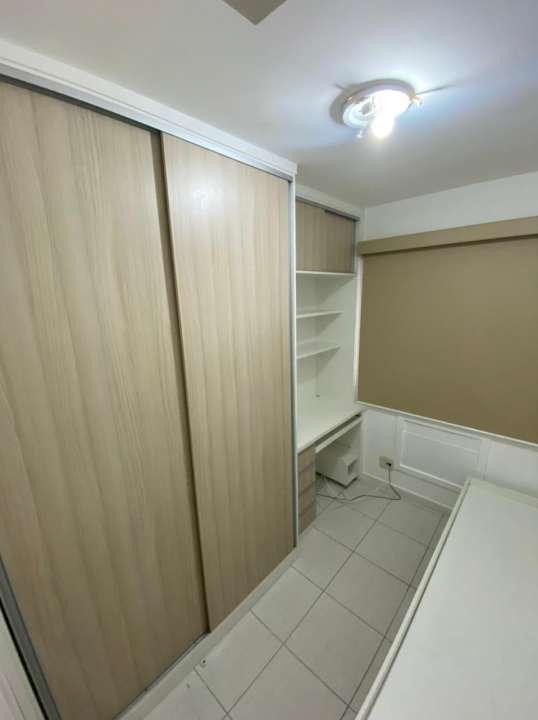Apartamento 2 Quartos Taquara/RJ - 399 - 18