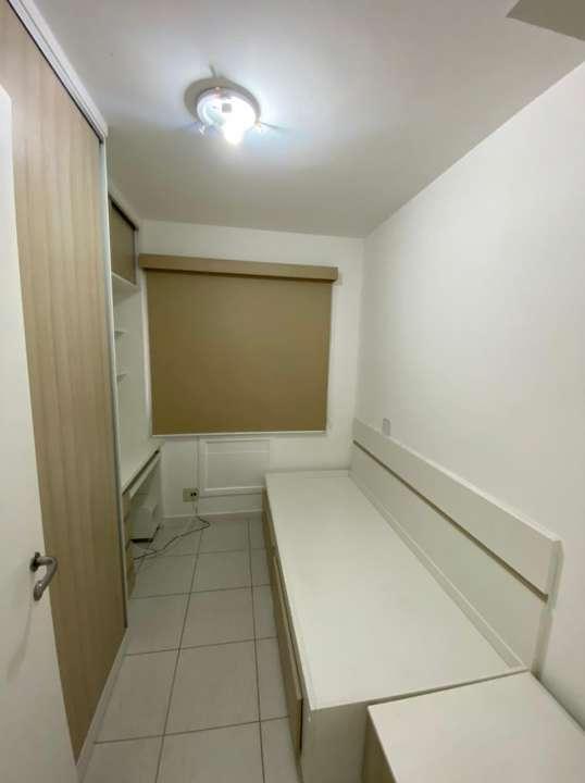 Apartamento 2 Quartos Taquara/RJ - 399 - 19