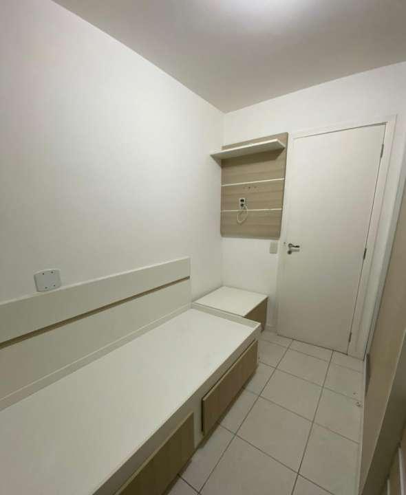 Apartamento 2 Quartos Taquara/RJ - 399 - 20