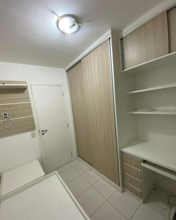 Apartamento 2 Quartos Taquara/RJ - 399 - 21