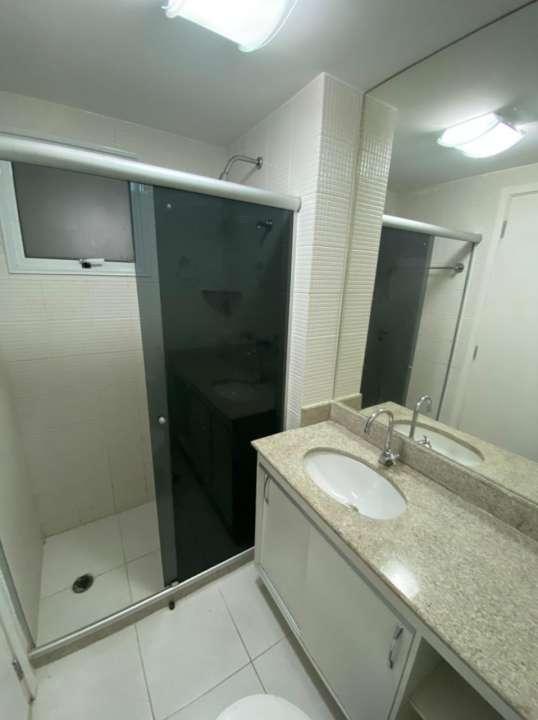 Apartamento 2 Quartos Taquara/RJ - 399 - 22