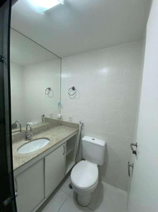 Apartamento 2 Quartos Taquara/RJ - 399 - 23
