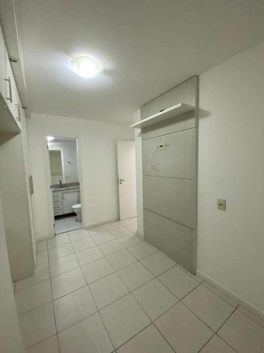 Apartamento 2 Quartos Taquara/RJ - 399 - 25