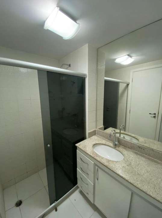 Apartamento 2 Quartos Taquara/RJ - 399 - 29