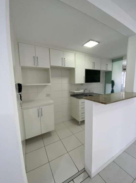 Apartamento 2 Quartos Taquara/RJ - 399 - 30