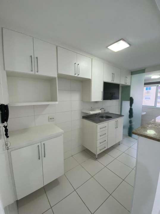 Apartamento 2 Quartos Taquara/RJ - 399 - 31
