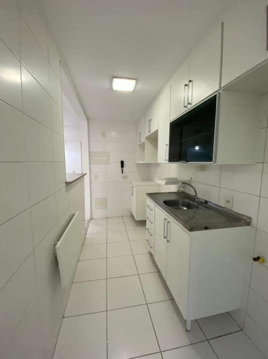 Apartamento 2 Quartos Taquara/RJ - 399 - 33