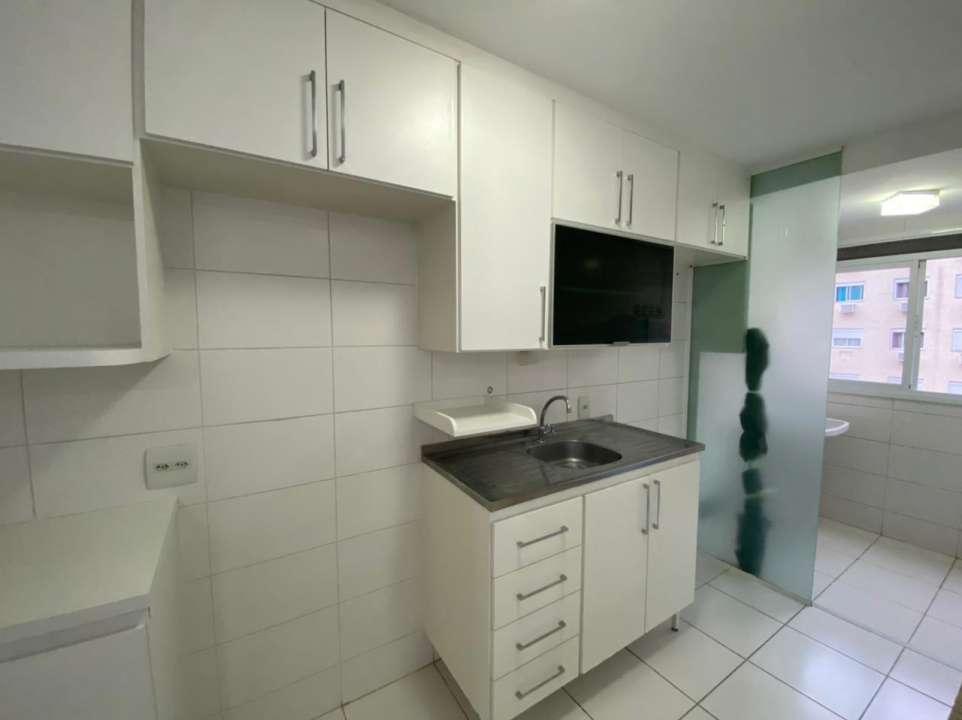 Apartamento 2 Quartos Taquara/RJ - 399 - 32