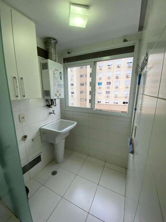 Apartamento 2 Quartos Taquara/RJ - 399 - 35