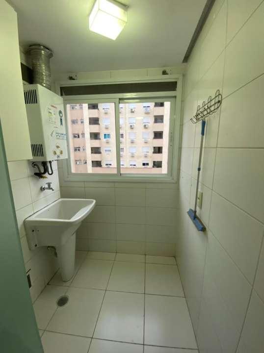 Apartamento 2 Quartos Taquara/RJ - 399 - 36