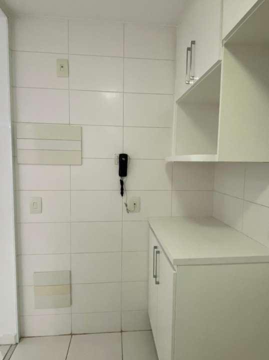 Apartamento 2 Quartos Taquara/RJ - 399 - 34
