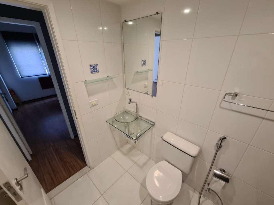 Apartamento 2 Quartos Pechincha/RJ - 402 - 10