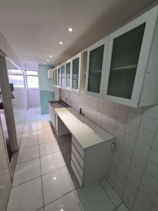 Apartamento 2 Quartos Pechincha/RJ - 402 - 15