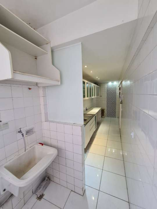Apartamento 2 Quartos Pechincha/RJ - 402 - 17