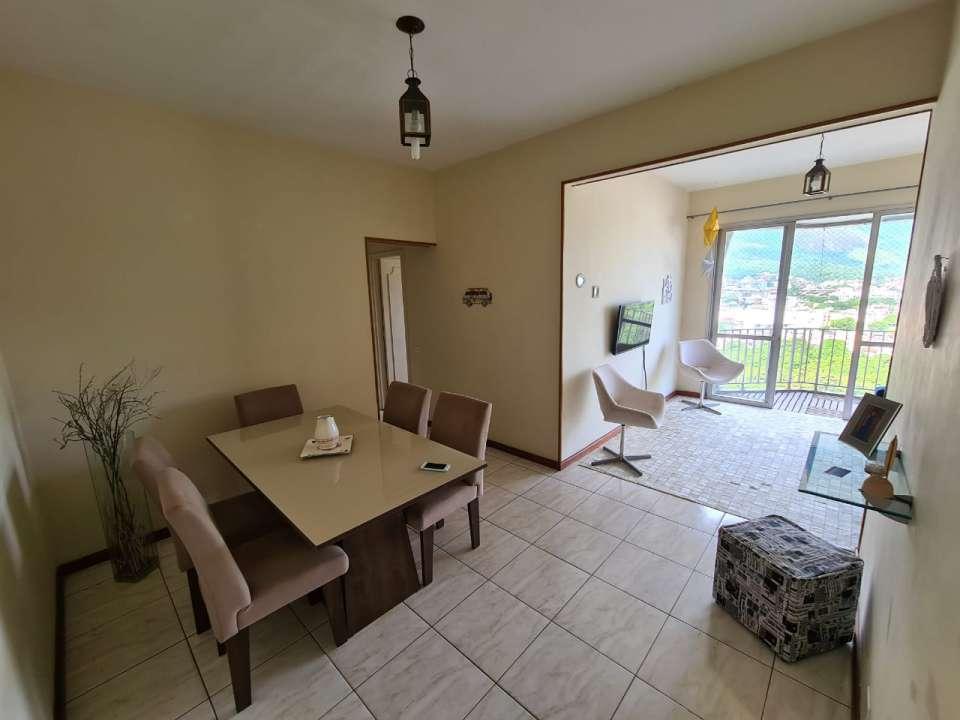 Venda apartamento 2 Quartos Freguesia/Rj - 406 - 3