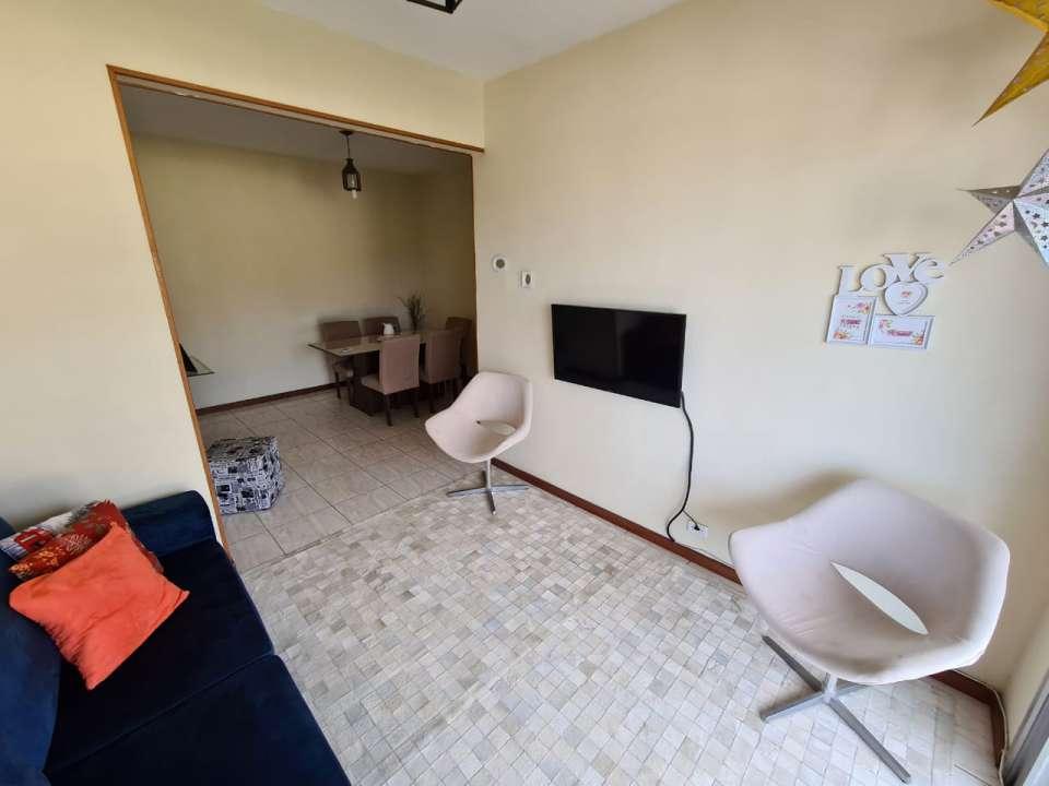 Venda apartamento 2 Quartos Freguesia/Rj - 406 - 6