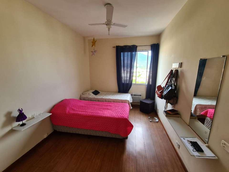 Venda apartamento 2 Quartos Freguesia/Rj - 406 - 7