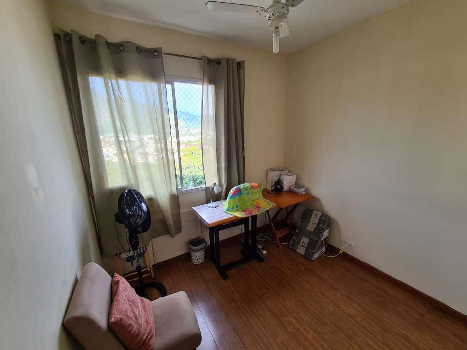 Venda apartamento 2 Quartos Freguesia/Rj - 406 - 11
