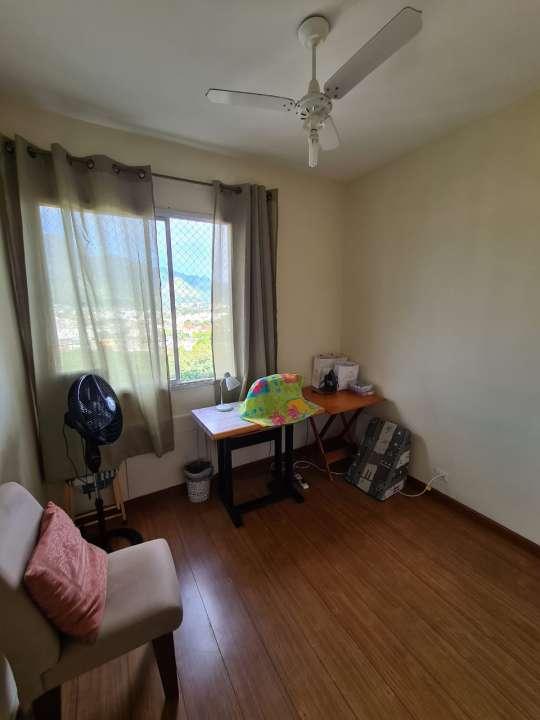 Venda apartamento 2 Quartos Freguesia/Rj - 406 - 10