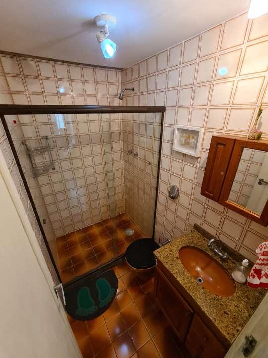 Venda apartamento 2 Quartos Freguesia/Rj - 406 - 12