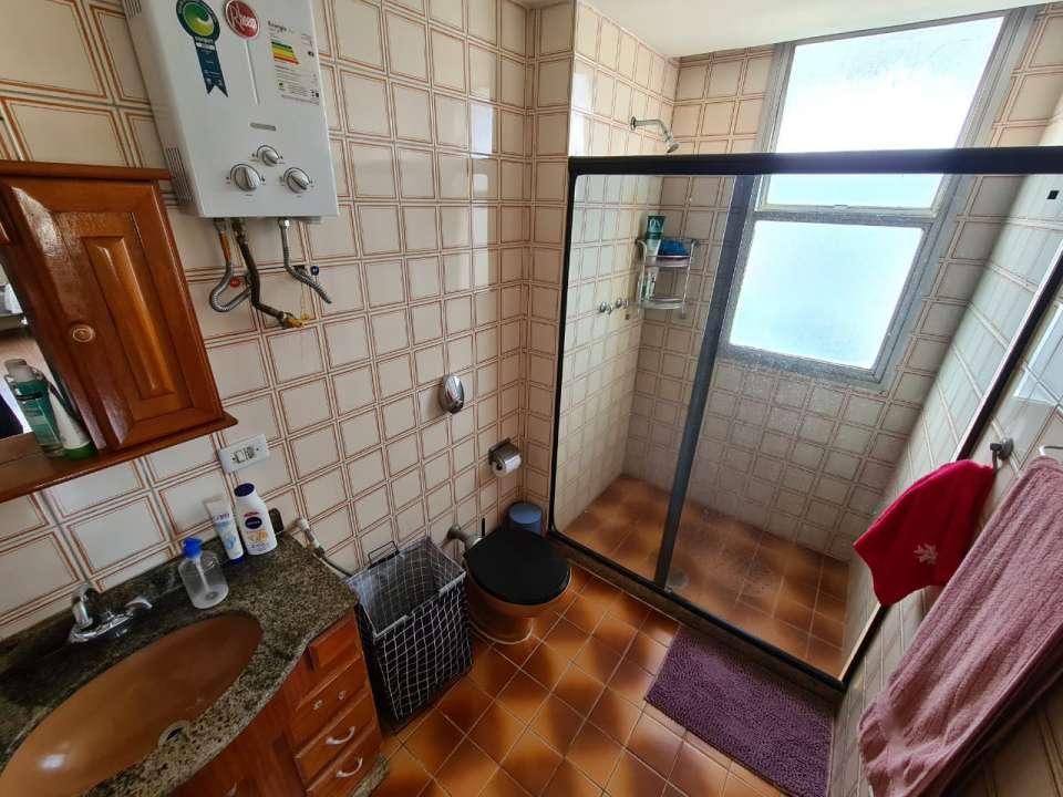 Venda apartamento 2 Quartos Freguesia/Rj - 406 - 13