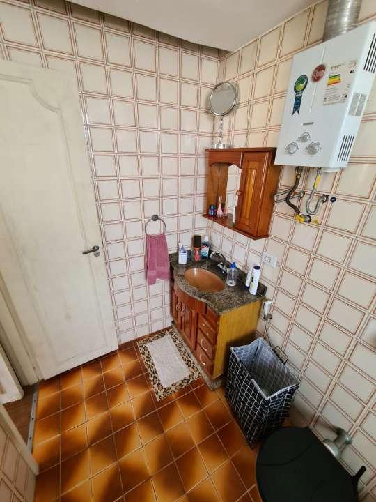 Venda apartamento 2 Quartos Freguesia/Rj - 406 - 14