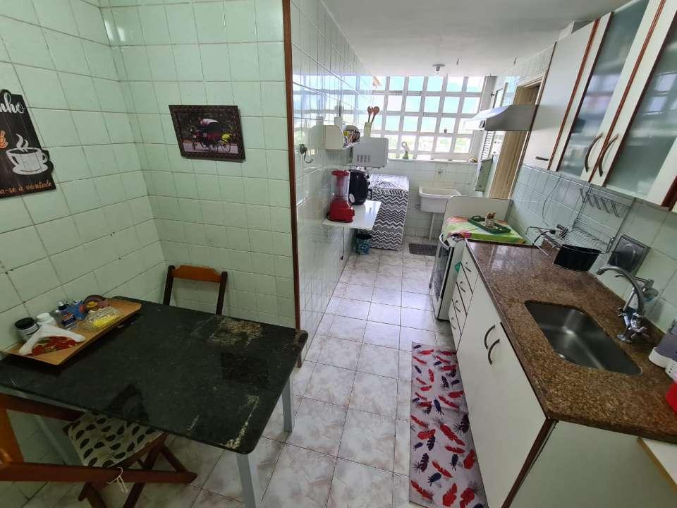 Venda apartamento 2 Quartos Freguesia/Rj - 406 - 15