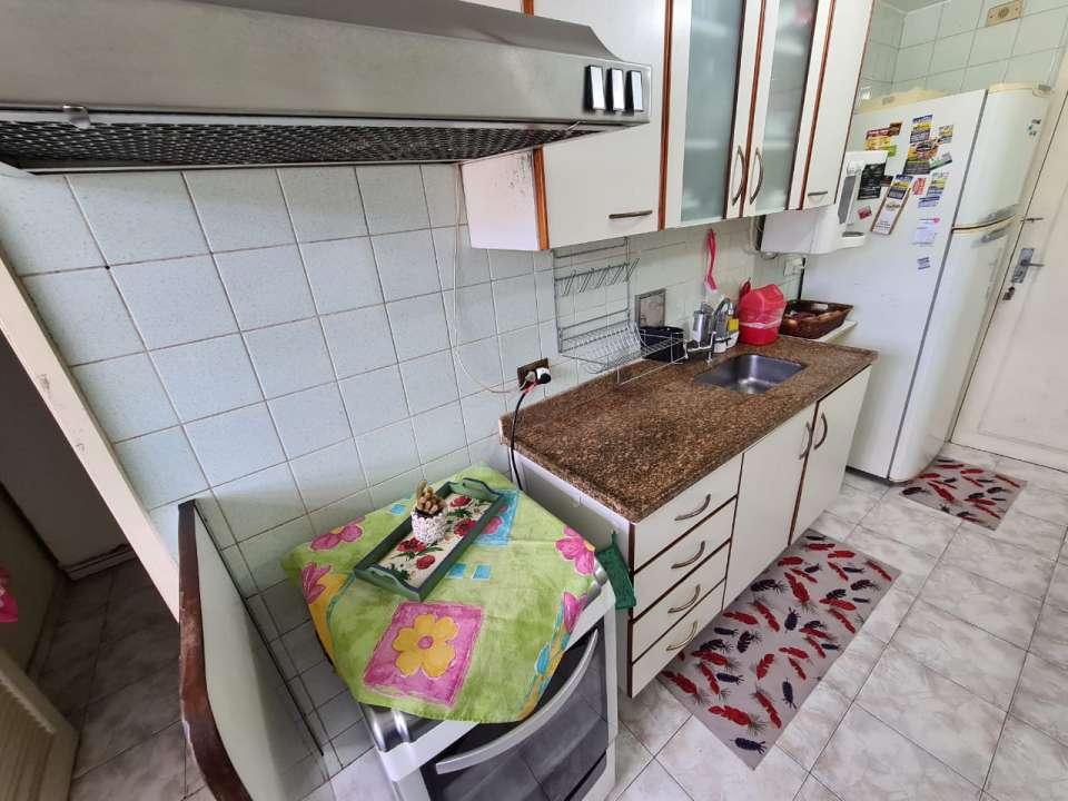 Venda apartamento 2 Quartos Freguesia/Rj - 406 - 16