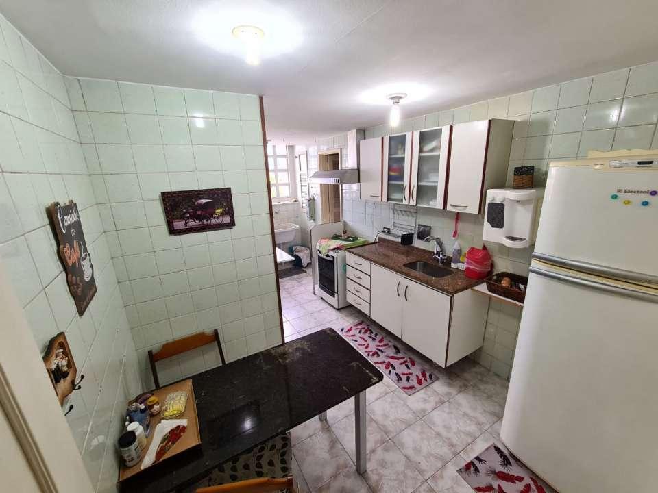 Venda apartamento 2 Quartos Freguesia/Rj - 406 - 17