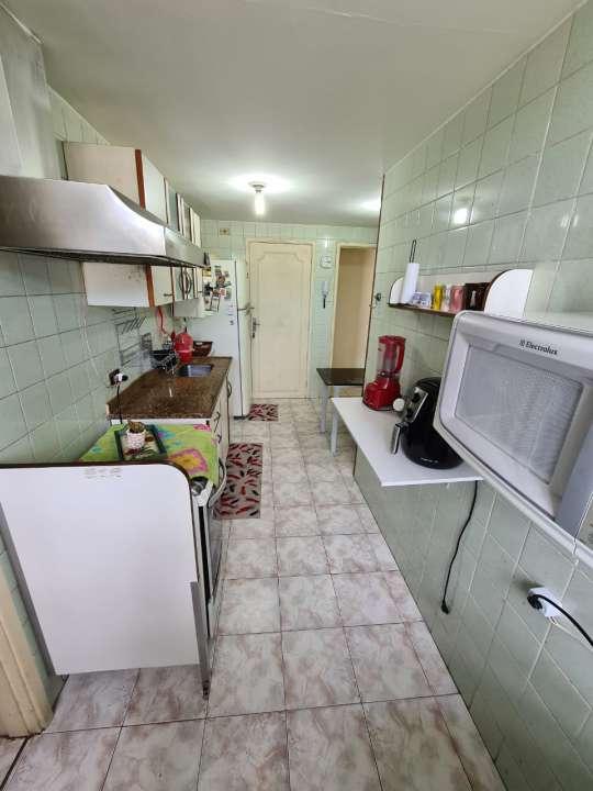 Venda apartamento 2 Quartos Freguesia/Rj - 406 - 18