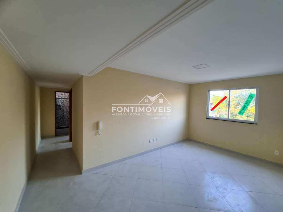Apartamento 2 Quartos Curumau Taquara-RJ - 428 - 1
