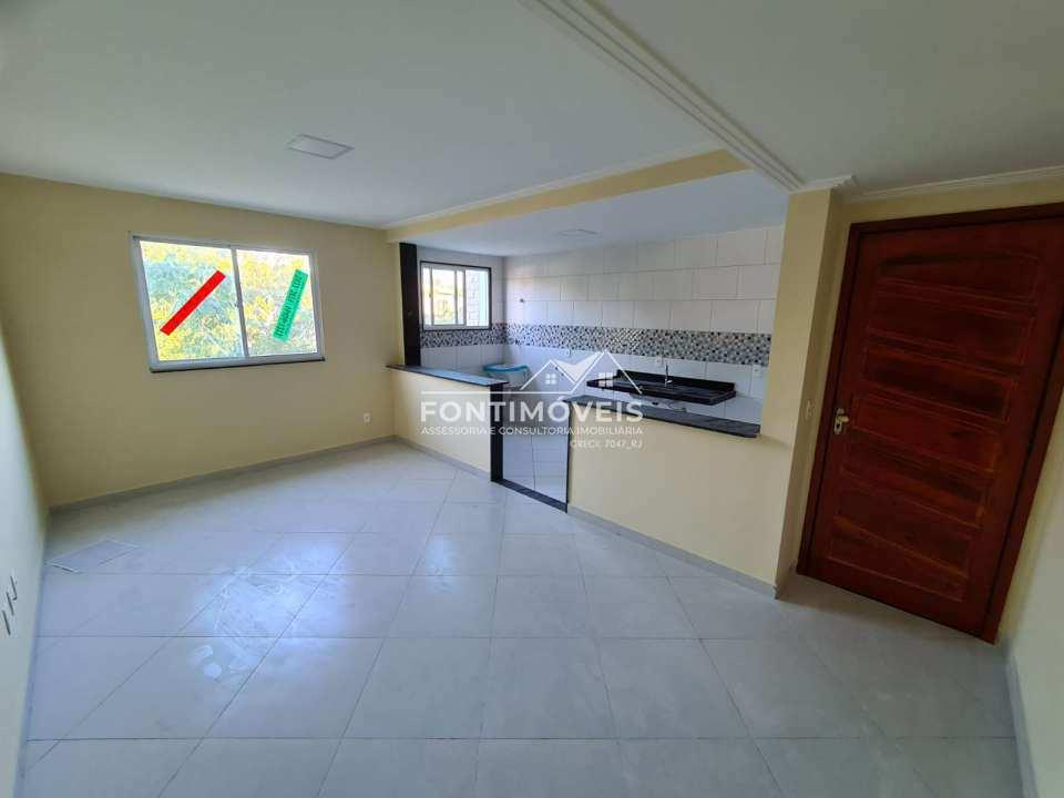 Apartamento 2 Quartos Curumau Taquara-RJ - 428 - 2