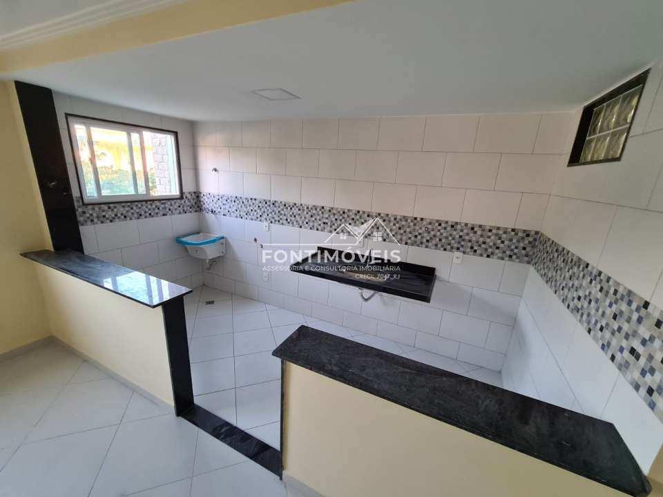 Apartamento 2 Quartos Curumau Taquara-RJ - 428 - 3
